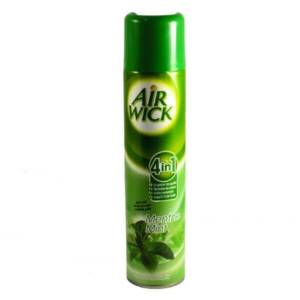 Air wick 4 en 1 MENTHE 300 ML