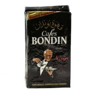 BONDIN CAFE NOIR SOUS VIDE 250 G