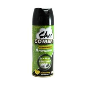 CHOC COMBAT Citron à base végétale 300ml