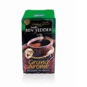 BEN YEDDER CAFE GRAND AROME 250 G