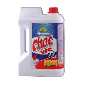 Choc Gel WC 3L