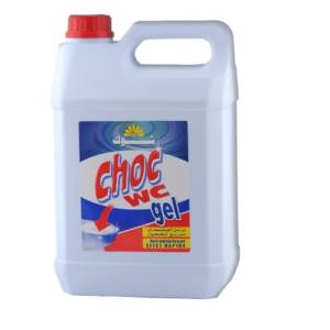 Choc Gel WC 5L