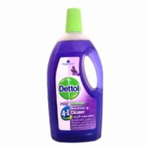 Dettol Désinfectant 4 en 1 Lavande 900ml