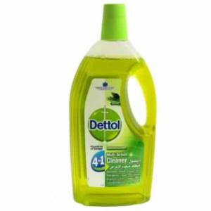 Dettol Désinfectant 4 en 1 pin 900ml