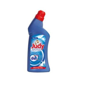 JUDY Gel Détartrant Marine 500ml
