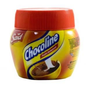 poudre instantanée chocoline Boite de 150g