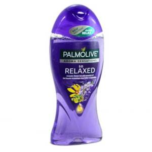 Gel douche Palmolive 250 ml Aroma Therapy Absolute Relax à l'huile essentielle d'Ylang Ylang et extrait d'Iris Palmolive