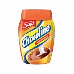 Chocolat en poudre Chocoline 300g