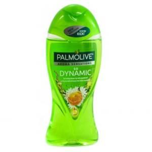 Gel Douche Palmolive 250ml Aroma Sensations So Dynamic aux huiles essentielles