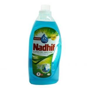 Lessive pour machine liquide Nadhif 3L