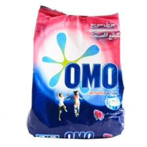 4* Omo Action Rapide 350g