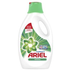 ARIEL Original 49 lavages 2,695L