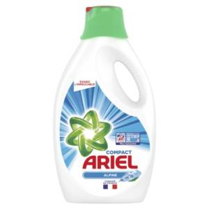 ARIEL Alpine 49 lavages 2,695L
