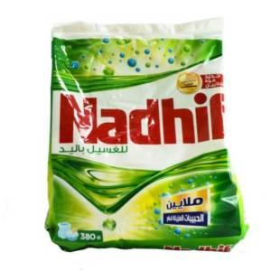 Lessive main en poudre Nadhif Sachet de 320g