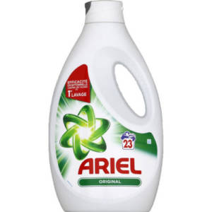 ARIEL Original 23 lavages 1.495L