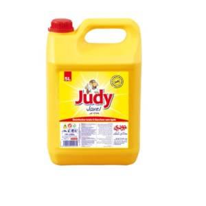JUDY eau de javel 5L