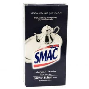 SMAC Crème nettoyante d'Argent 150ml
