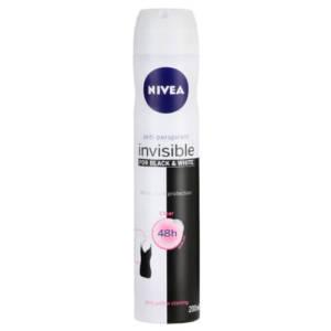 NIVEA invisible black& white 200ml