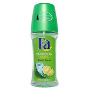 FA CARIBBEAN LEMON 50 ml