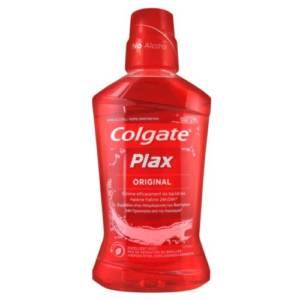 Bain de bouche Colgate Plax original 500 ml