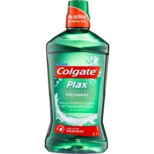 Colgate Plax Fresh Mint Menthe Fraîche 500 ml