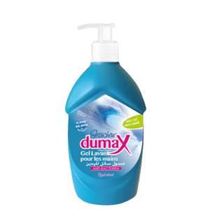 Dumax Gel lavant 400ml fraîcheur antibactérien