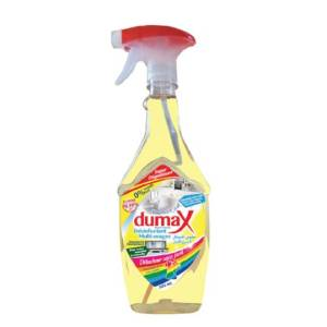 Dumax désinfectant Multi-usages & Anti-taches 500ml
