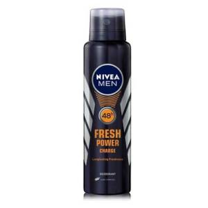 Déodorant Nivea men Fresh power 200ml