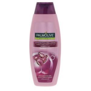 Palmolive Shampoo Strength Brilliance 380ml