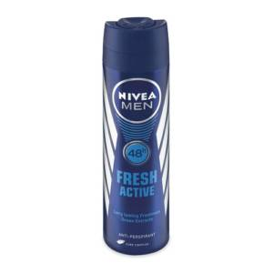 Déodorant Nivea men Fresh active 200ml