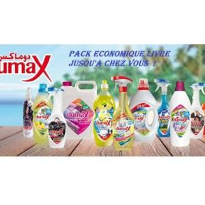 Dumax PACK Economique complet