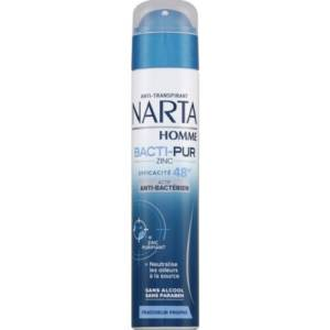 Déodorant Narta men bacti-pur 200ml