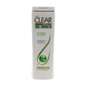 Clear Strong And Long Anti Dandruff Shampoo 400 ml