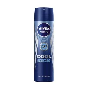 Déodorant Nivea men Cool Kick 200ml
