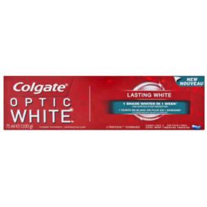 Colgate Optic Instant White 75ml