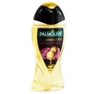 Gel de Douche Palmolive Luminous Oils à l'Huile de Macadamia et Pivoine 250ml