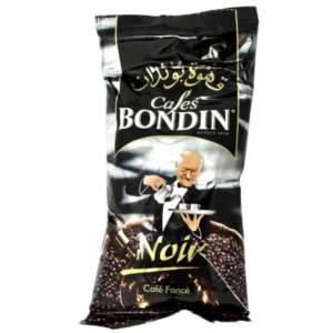 Café foncé Noir Bondin 250g