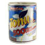 TONUS Maxiroll professional 500 pièces détachables