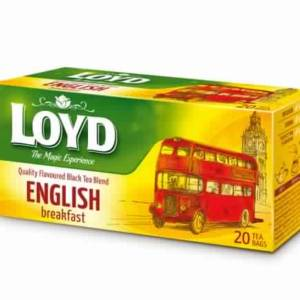 English Tea Loyd Classic