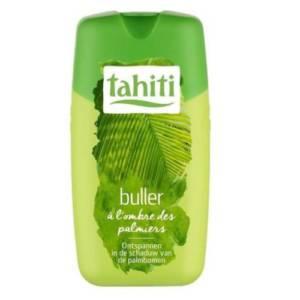 Gel Douche Tahiti Buller a l'ombre des palmiers 250ml