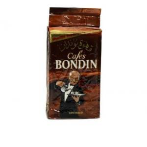 Café Expresso Bondin sous vide 250g