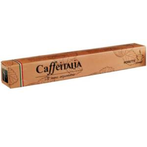 Capsule Caffe italia NESPRESSO Noisette