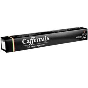 Capsule Caffe italia NESPRESSO INTENSO