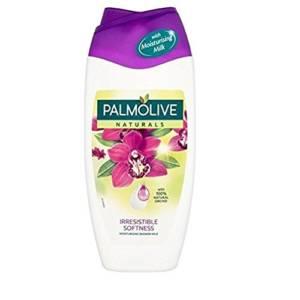 Gel douche Palmolive irrésistible softness 250 ml