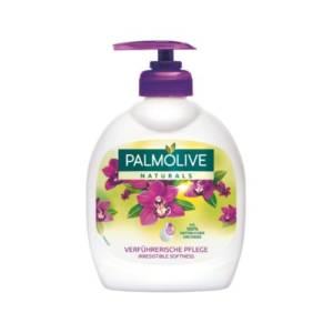 Savon liquide Palmolive Naturals avec orchidée 300ml