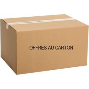 Carton de 24 Savons liquide DUMAX 400ml