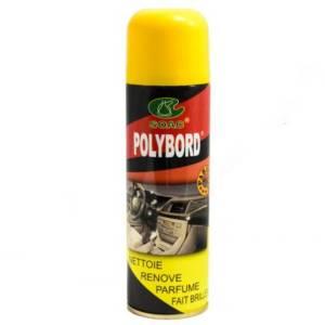 Rénovateur de tableau de bord Polybord Soac 300ml
