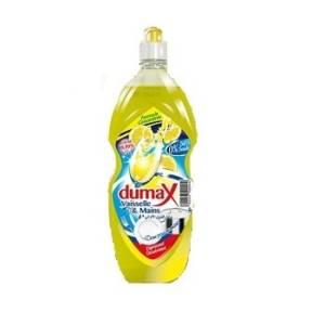 Dumax liquide vaisselle Citron 650ml