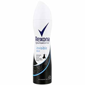 REXONA INVISIBLE 200 ml