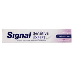 SIGNAL Sensitive Expert Enamel Care 75ml